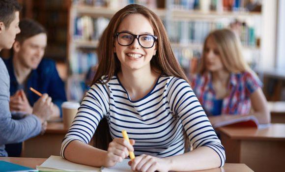Język angielski dla nastolatków 11 – 14 lat