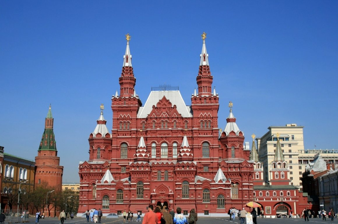 Język rosyjski kurs standardowy + szybka nauka słówek