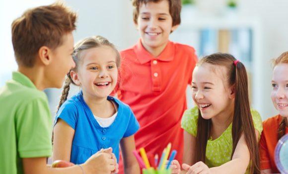Język hiszpański dla dzieci 7 – 10 lat