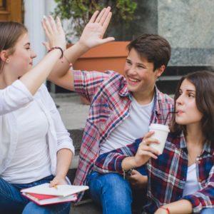 Lekcje pokazowe języka angielskiego dla dzieci i młodzieży